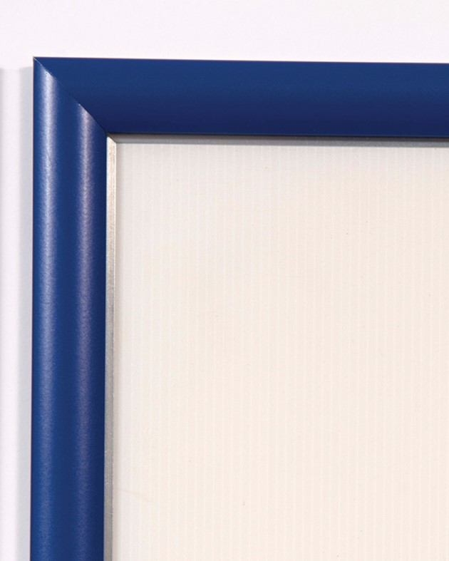 Colour Poster Display Frames