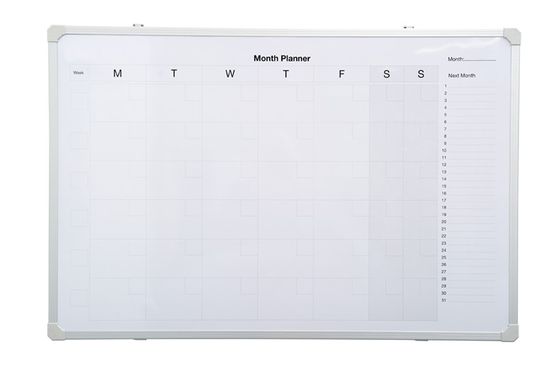 Magnetic Planners