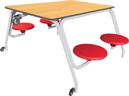 Multifunction Dining & Learning Table
