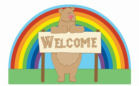Welcome - Bear