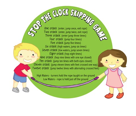 Skipping Games - Stop Clock