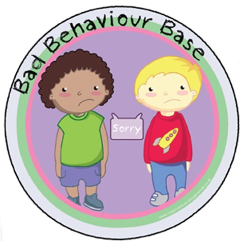 Playground Bases - Bad Behaviour