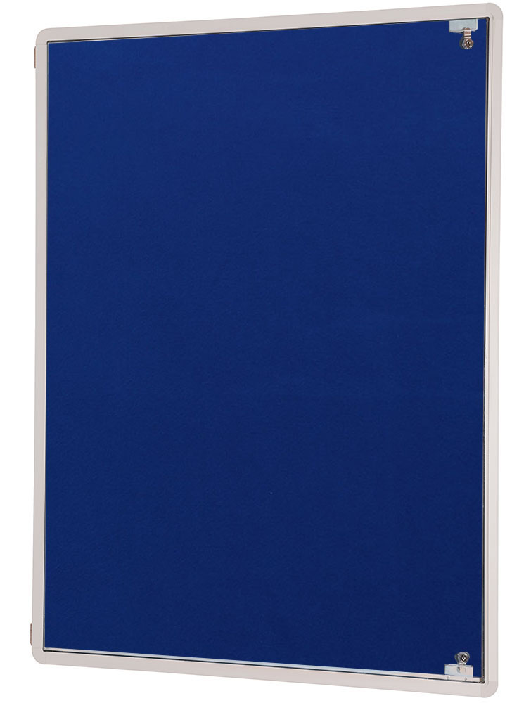 Decorative Tamperproof Noticeboard