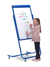 Little Rainbows Magnetic Display Easel