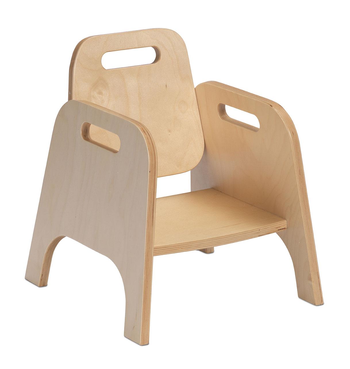 Sturdy Chair