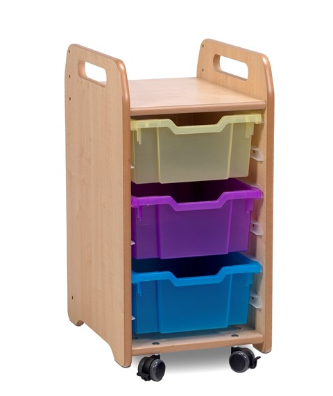 Tray Storage Unit (730mm height)