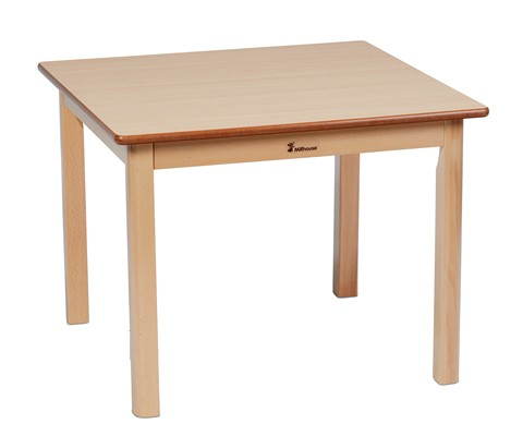 Square Table W695 x D695mm