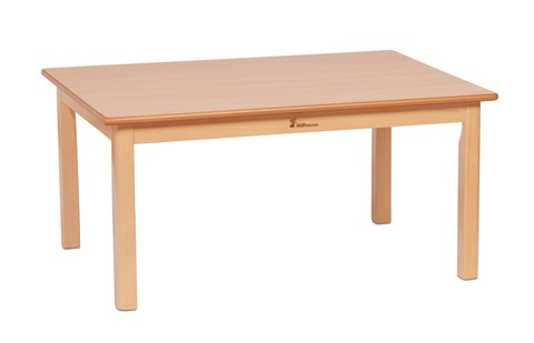 Small Rectangular Table W960 x D695mm