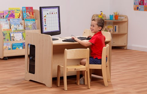 PlayScapes Computer Station