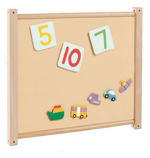 Toddler Display Panel