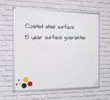 Magnetic Writing Board (Coated Steel)