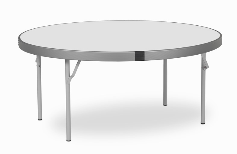 Fast Fold Round Table