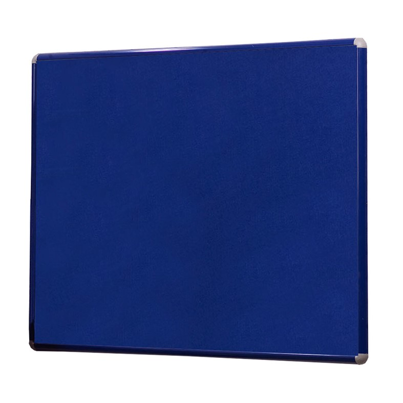SmartShield Aluminium Framed Noticeboard