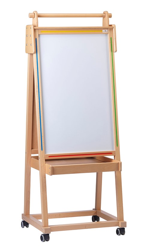 Little Acorns Play 'N' Learn Mobile Easel