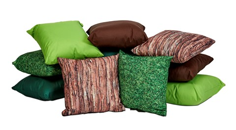 Woodland Cushion Set