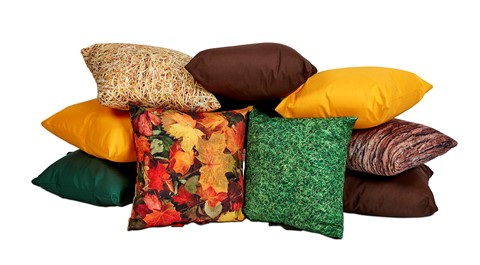 Autumn Cushion Set
